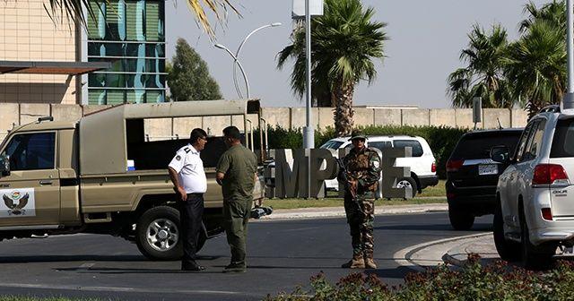 IKBY Parlamentosu'ndan Erbil saldırısıyla ilgili komisyon