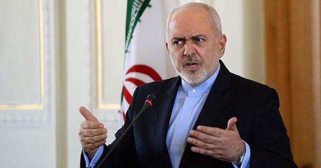 İran'dan 'ekonomik savaşa son verirse ABD ile görüşürüz' mesajı