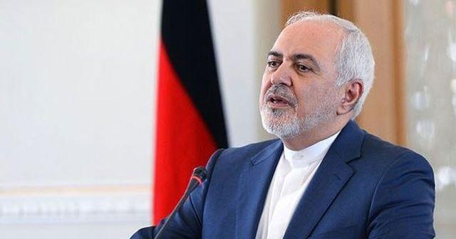 İran Dışişleri Bakanı: İran ile savaşı başlatan bitiren taraf olmayacaktır