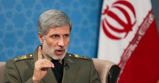 """İran uyardı: """"Sınırlarımıza yönelik tehdidi cevapsız bırakmayız"""""""