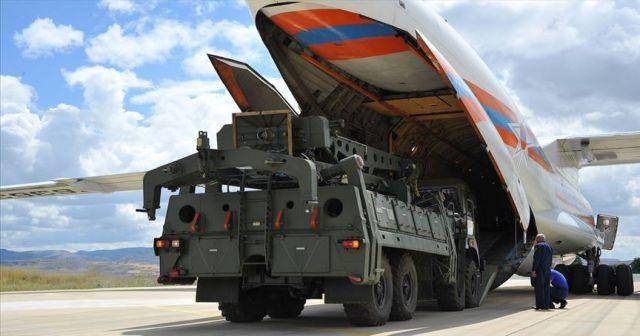 İranlı uzmandan Türkiye'ye S-400 övgüsü