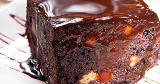 Islak kek tarifi, ıslak kek nasıl yapılır, En kolay ıslak kek tarifi