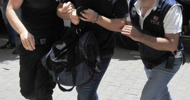 İstanbul'da terör örgütü DEAŞ ve HTŞ'ye operasyon: 17 gözaltı