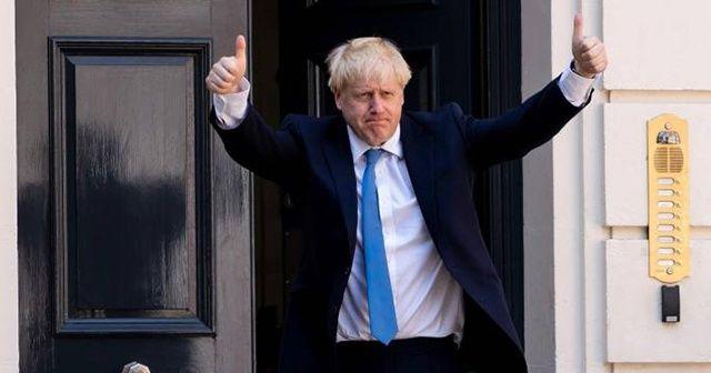 """Juncker'den Johson'a """"Brexit anlaşması değiştirilemez"""" uyarısı"""