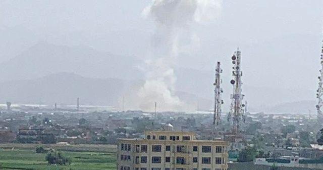 Kabil'de 3 patlama: 7 ölü, 21 yaralı