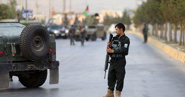 Kabil'de bilanço artıyor: 2 ölü, 25 yaralı