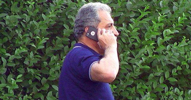 Kayserispor Başkanı'nın telefonu susmadı!