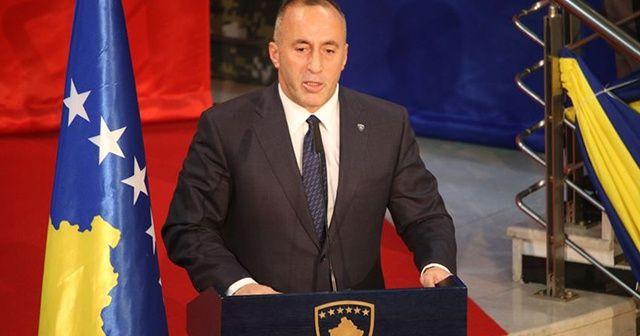Kosova Başbakanı Ramush Haradinaj istifa etti