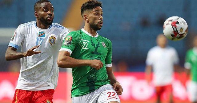 Madagaskar, Afrika Uluslar Kupası'nda tarih yazıyor