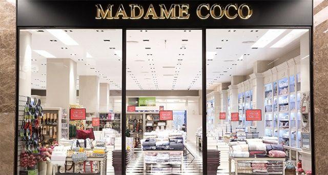 Madame Coco en beğenilen ve alışveriş yapılan marka oldu