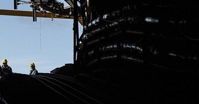 Maden ocağında merdivenden düşen işçi hayatını kaybetti