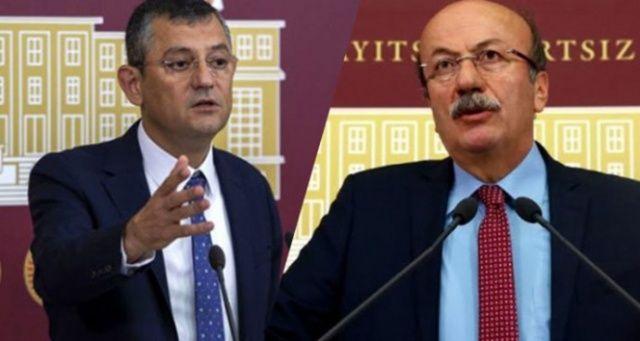 Meclis'te posta gideri rekoru yine CHP'lilerde
