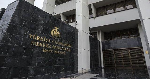 Merkez Bankası beklenti anketini açıkladı