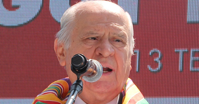MHP lideri Bahçeli:  'Türkiye sistem tartışmalarını sonlandırmıştır'