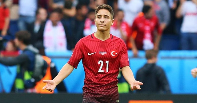 Mustafa Cengiz, Emre Mor'u açıkladı
