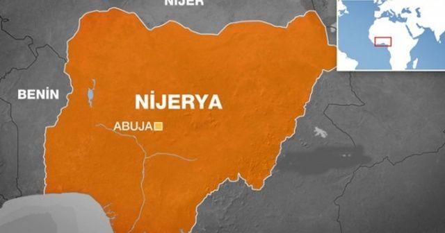 Nijerya'da 1 haftada 72 kişi öldürüldü, 32 kişi kaçırıldı