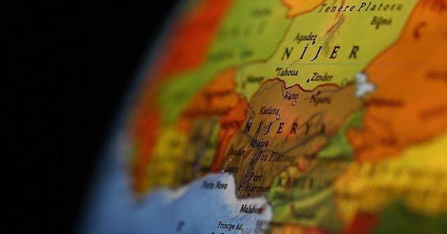 Nijerya'da kaçırılan 4 Türk için operasyon başlatıldı