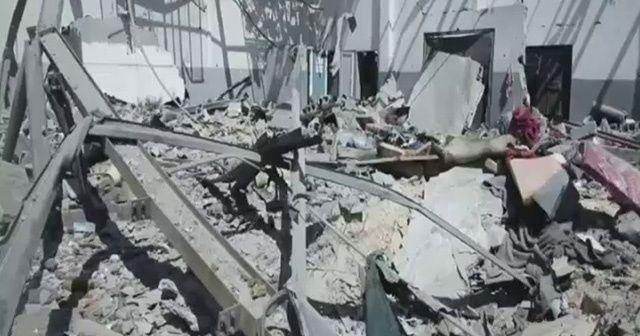 Ölü sayısı 1000'e yükselince ABD Libya'ya ateşkes çağrısı yaptı