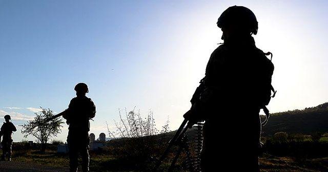 Pençe-2 Harekatı'nda teröristlere darbe