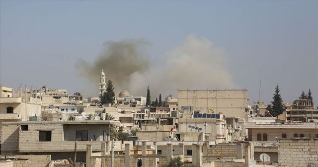 Rejimin İdlib'e saldırılarında kayıpları artıyor