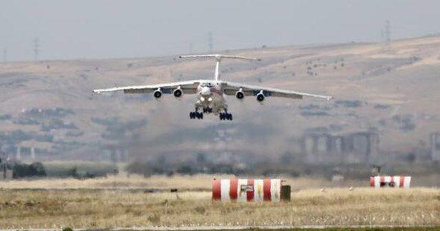 Rusya'dan S-400 açıklaması: Teslimat yıl sonuna kadar bitecek