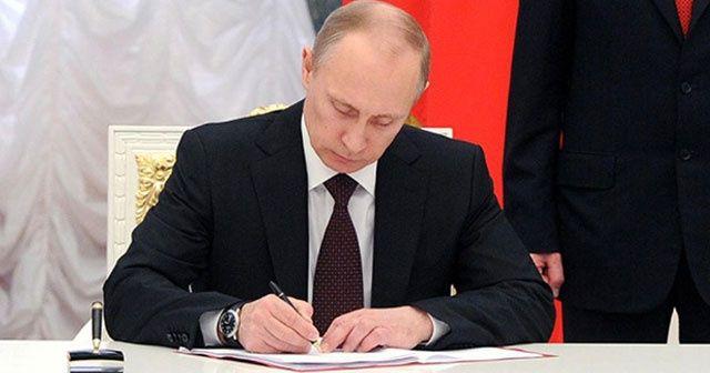 Rusya, Türkiye'ye vizeyi kaldırıyor