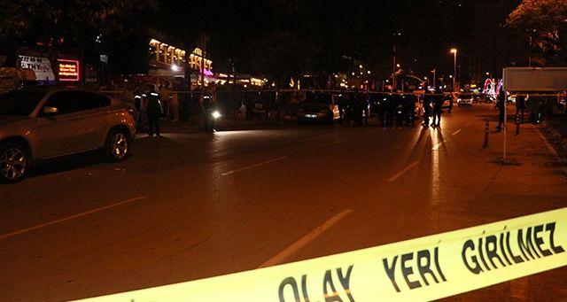 Saldırgan sanılıp darp edildi
