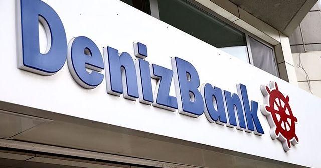 Sberbank Denizbank'taki hisselerini devretti!