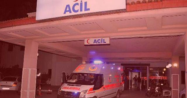 Şırnak'ta terör saldırısı!