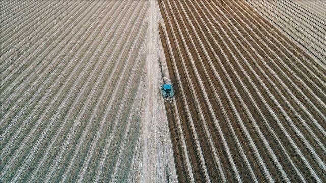 Tarıma uygun topraklar taşınarak korunacak