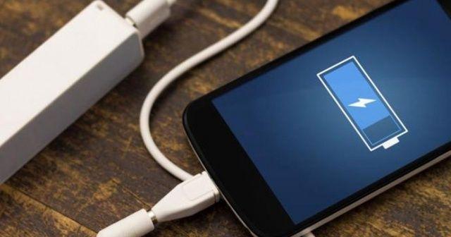 Telefonlar 'havadan' şarj olacak!