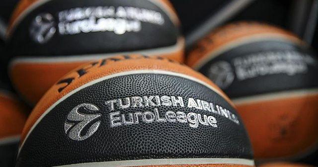 THY Avrupa Ligi'nde fikstür açıklandı