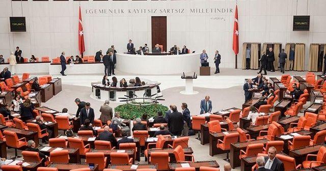 Türkiye Turizm Tanıtım ve Geliştirme Ajansının kurulmasına ilişkin teklif yasalaştı