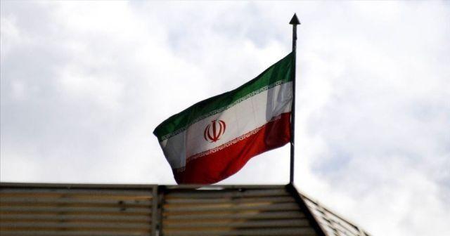 Üç ülkeden ortak İran açıklaması