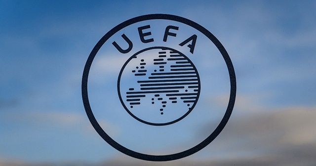 UEFA'dan Türk hakem ve gözlemcilerine görev