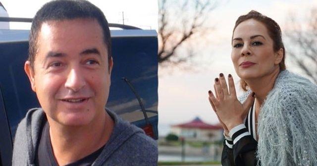 Ünlü şarkıcı Demet Sağıroğlu Acun Ilıcalı'dan şikayetçi oldu