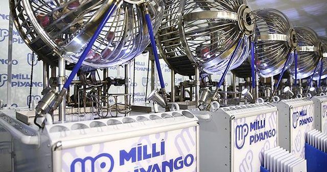 Varlık Fonu'ndan Milli Piyango ihalesi açıklaması