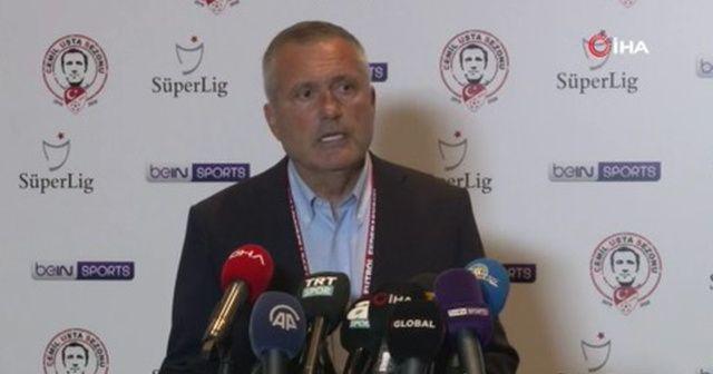 """Volkan Ballı: """"Fenerbahçe taraftarına şampiyonluğu yaşatmak istiyoruz"""""""