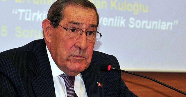 Yaşar Büyükanıt'ın sağlık durumu ile ilgili hastaneden açıklama geldi
