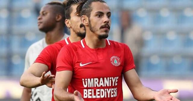 Yasir Subaşı Fenerbahçe'ye transfer oldu