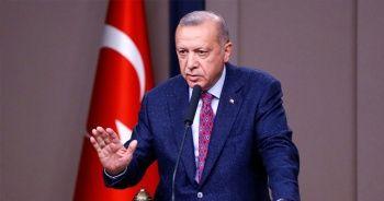 Cumhurbaşkanı Erdoğan, hedefi açıkladı: Faizdeki sarmal bitecek