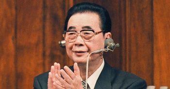 'Pekin Kasabı' Li hayatını kaybetti