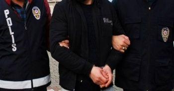 10 yıl hapis cezası bulunan cezaevi firari Kars'ta yakalandı