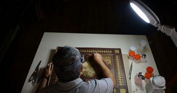 140 yıllık II. Abdülhamid Han'ın albümü restore ediliyor