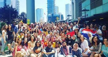 15 şehirde kültür panayırı coşkusu