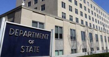 """ABD Dışişleri Bakanlığından gecikmeli """"15 Temmuz"""" mesajı"""
