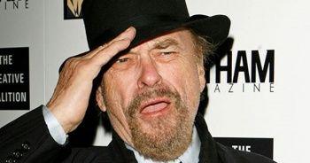 ABD'li oyuncu Rip Torn hayatını kaybetti