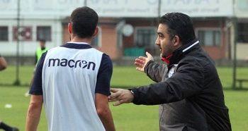 Adana Demirspor'da tempo yükseliyor