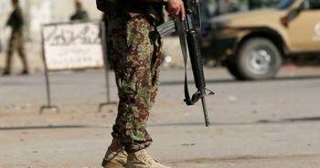 Afganistan'da bir general öldürüldü