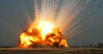 Afganistan'da patlama: 6 ölü, 27 yaralı